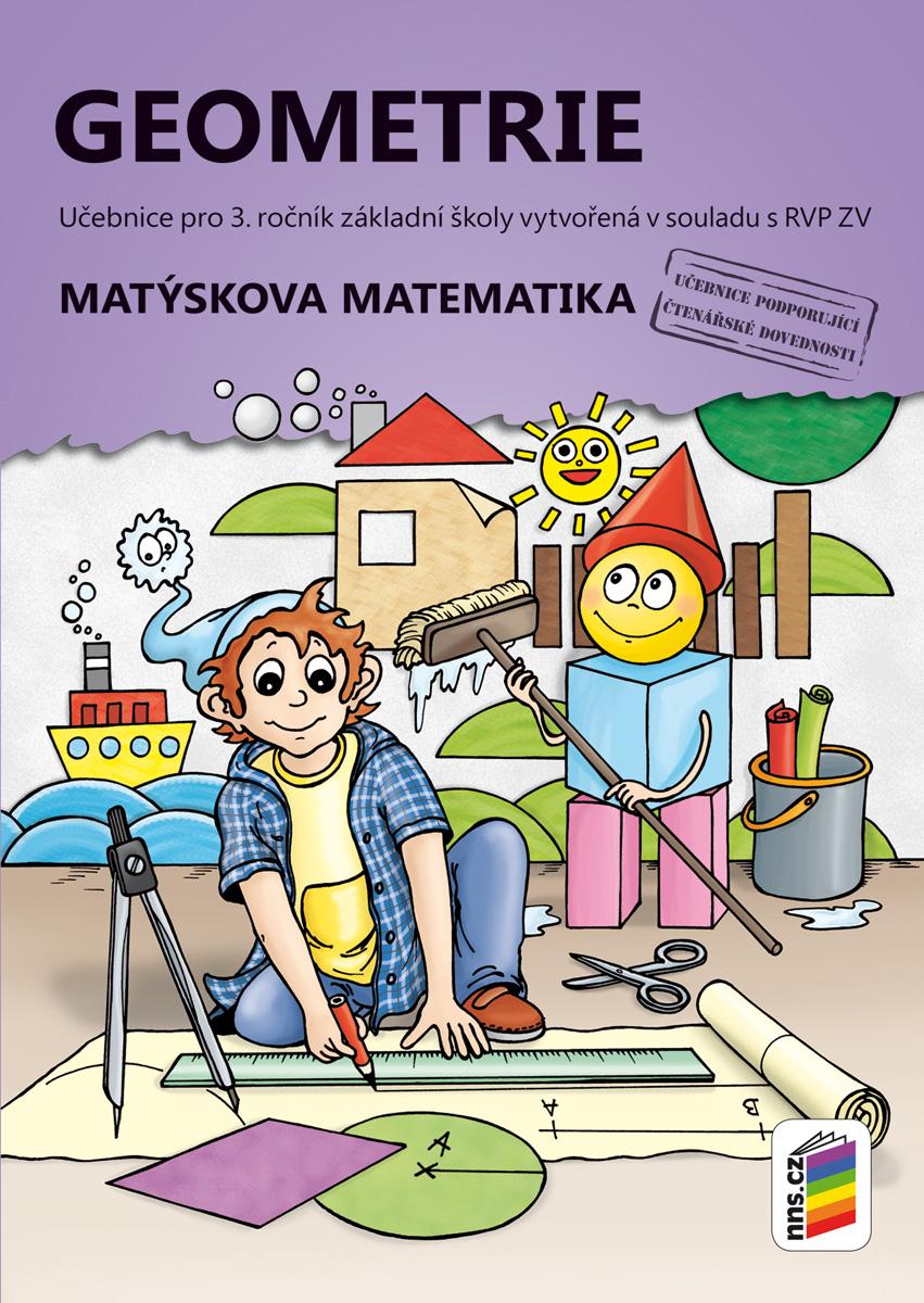 Geometrie (učebnice)