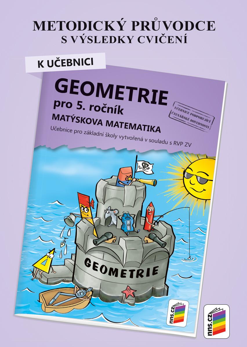 Metodický průvodce k učebnici Geometrie pro 5. ročník
