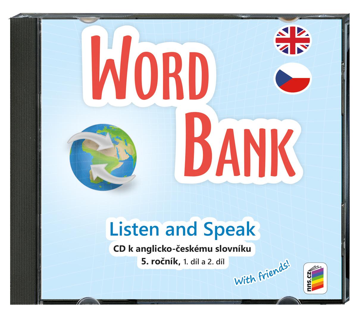 CD Word Bank