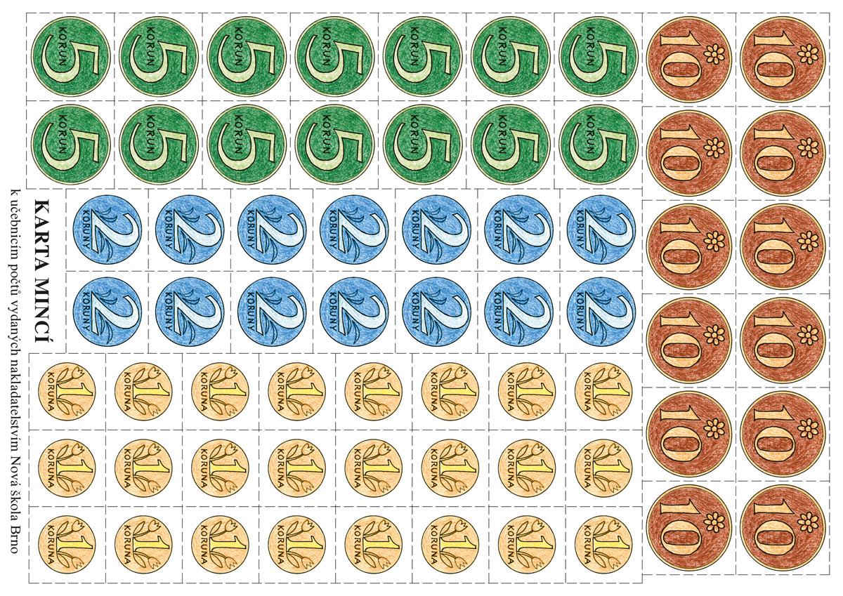Papírové mince