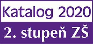 Katalog 2020 pro 2. stupeň