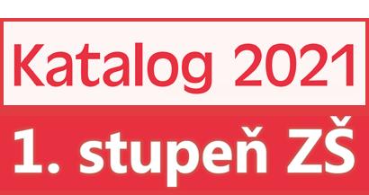 Katalog 2021 pro 1. stupeň