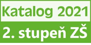 Katalog 2021 pro 2. stupeň
