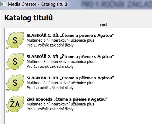 katalog agata